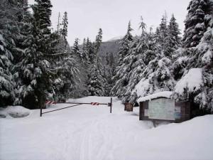 snowdepth